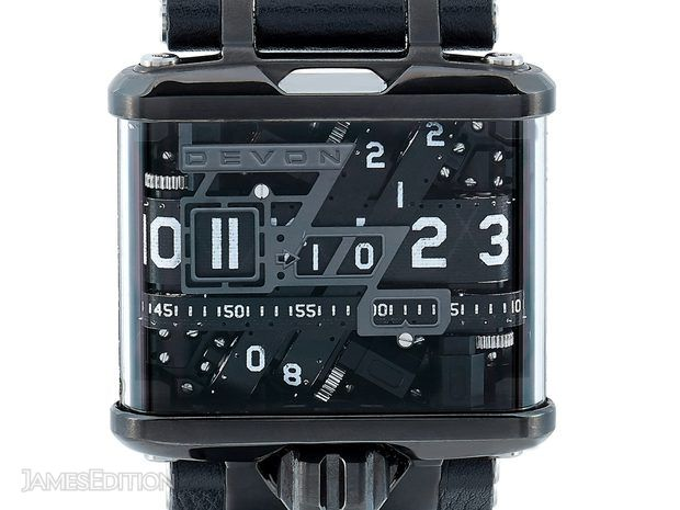 Devon Devon Tread1E Watch 847339004312 (10903660)