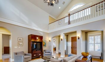 Stunning Custom Home In East Washington Park On Large Lot