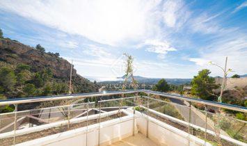Altea la Vella House / Villa