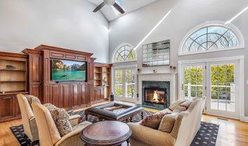 Elegant And Stylish Colonial
