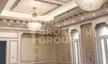 5 Bedroom private built luxury villa in Barsha 2