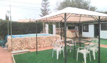 Villa in El Toro, Balearic Islands, Spain