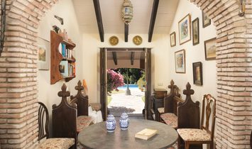 Manilva Country House