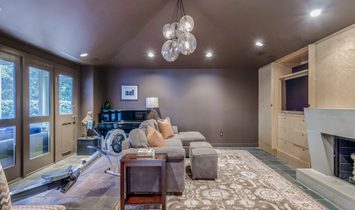 Chic, Sleek, And Ready On Over Half An Acre