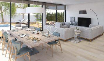 Sitges House / Villa