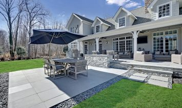 Custom Built Home With Exceptional Quality!