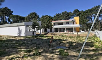 House - T6 - For Sale - Sesimbra (Castelo), Sesimbra