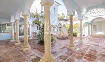 Alhaurin el Grande Castle / Palace