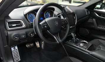 Maserati Ghibli SQ4 GranSport