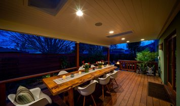 Leed Certified Sonoma Home
