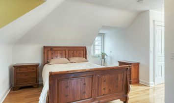 Enticing Charm Of A Cotswold Cottage