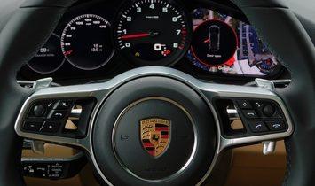 2020 Porsche Cayenne Base