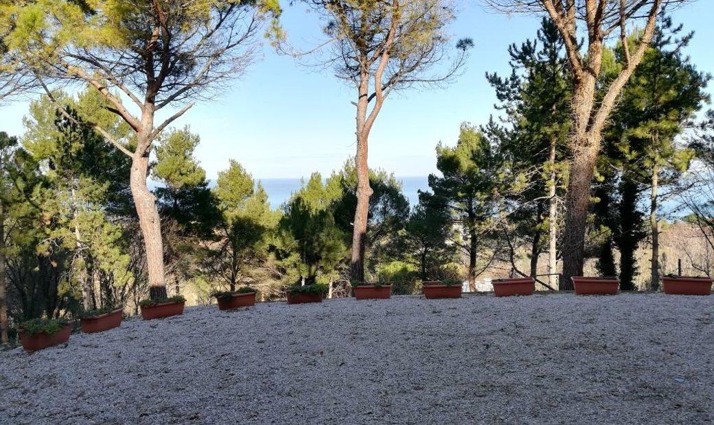 Sale - Villa Fano