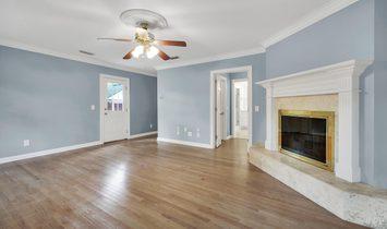 Updated Brick Home