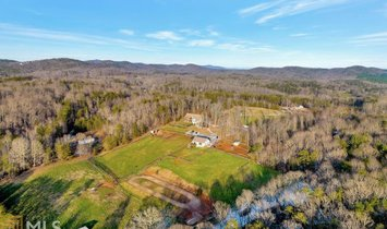 SingleFamily for sale in Clarkesville