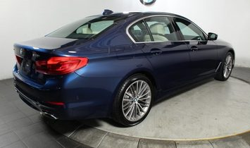 BMW 5 Series 540i xDrive