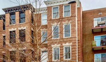1682 Irving St Nw #3
