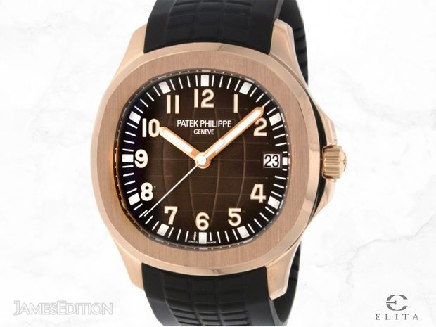 Patek Philippe Aquanaut 5167R Rose Gold (10906300)
