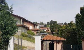 Villa en Pino Torinese, Piamonte, Italia 1