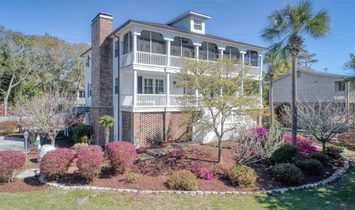 House in North Myrtle Beach, South Carolina, United States of America