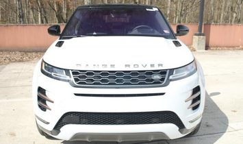 Land Rover Range Rover Evoque First Edition