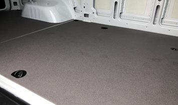 2019 Freightliner Sprinter 3500 High Roof