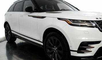 2018 Land Rover Range Rover Velar P380 SE R-Dynamic $76,000 MSRP