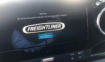 "2019 Freightliner Sprinter 4500 High Roof 170"""