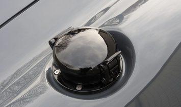 1965 Backdraft Cobra RT4B