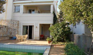 Maison à Psychiko, Grèce 1