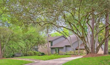 House in Houston, Texas, United States of America