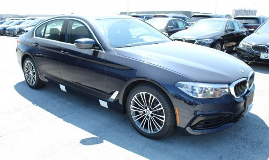 BMW 5 Series 530i xDrive