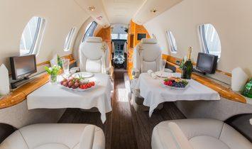 2008 Cessna Citation Sovereign - MSN 680-0213 - SP-RAP