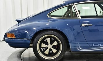 1991 Porsche 911 964