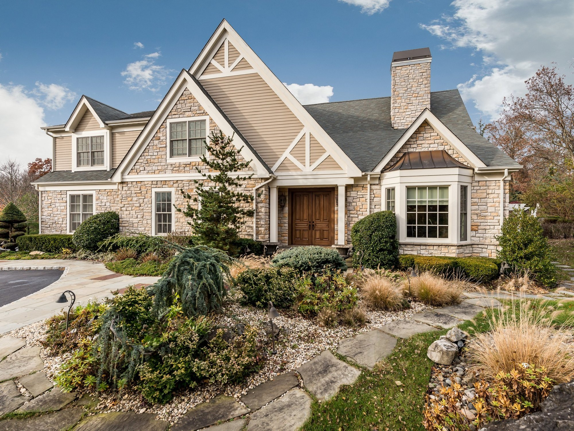 House in Syosset, New York, United States 1