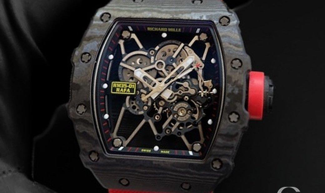 Richard Mille RM 035-01 RAFA