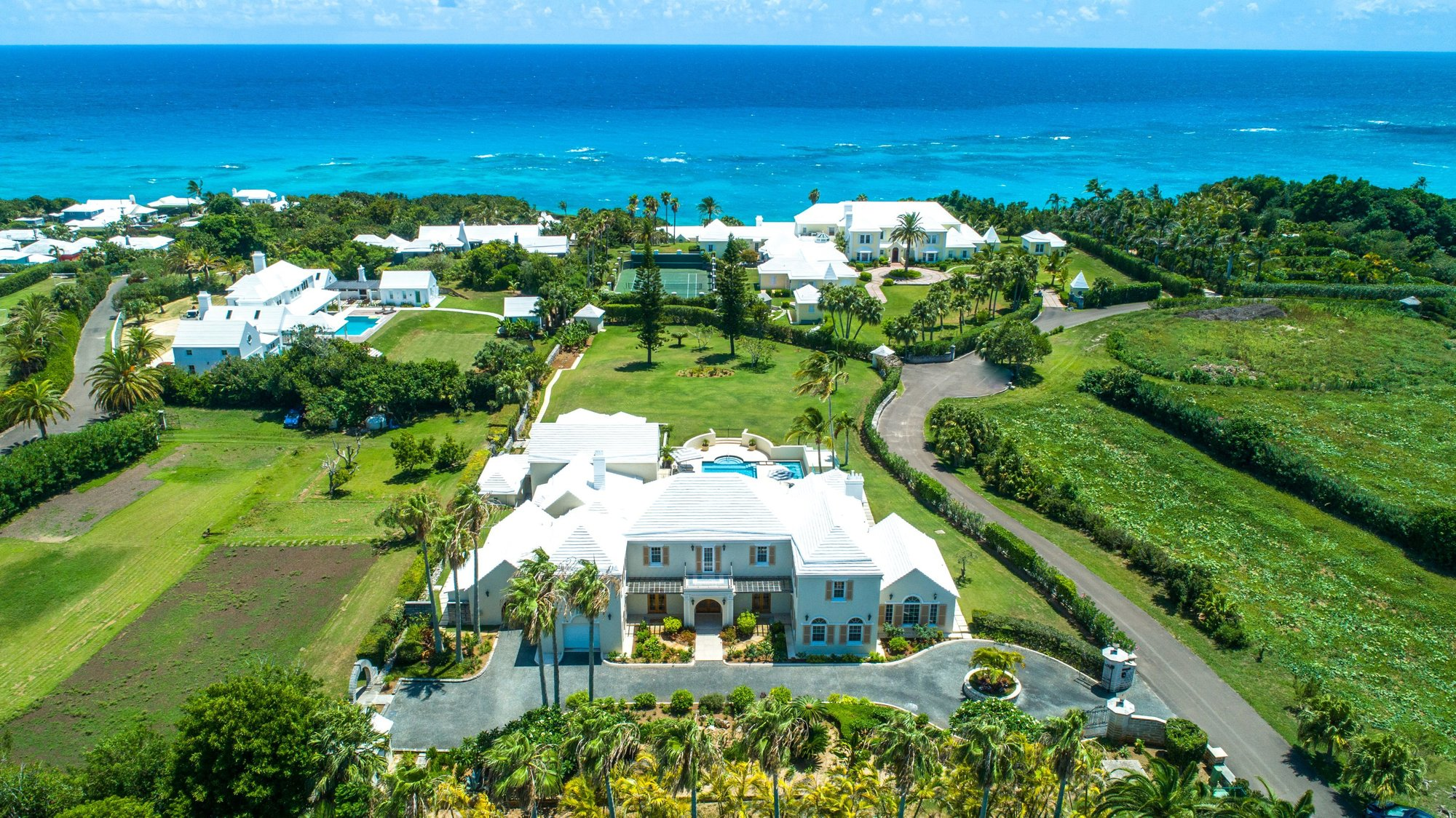 House in Paget, Paget Parish, Bermuda 1