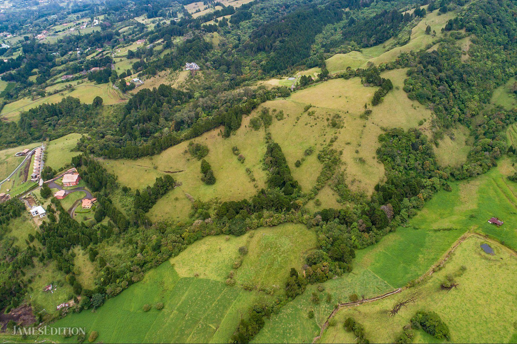 Land in Concepción de San Isidro, Heredia Province, Costa Rica 1 - 10911773