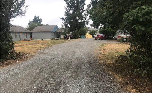 House in Lakewood, Washington, United States