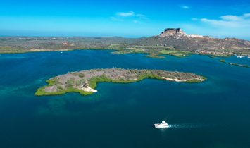 Private Island in Willemstad, Curaçao, Curaçao