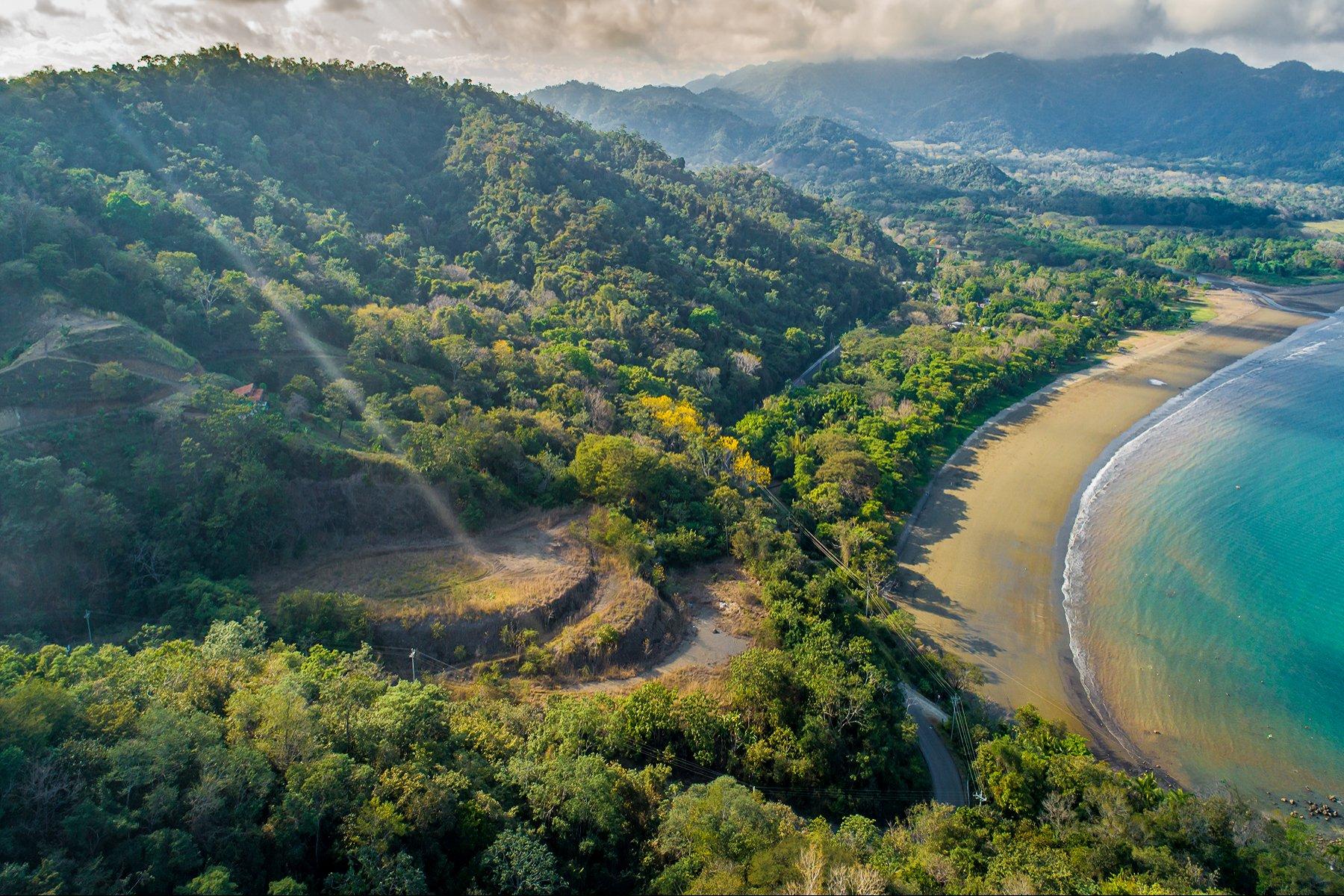 Land in Costa Rica 1 - 10911589