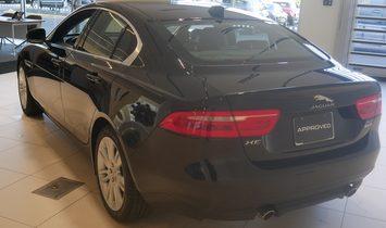 2019 Jaguar XE 25t Premium AWD