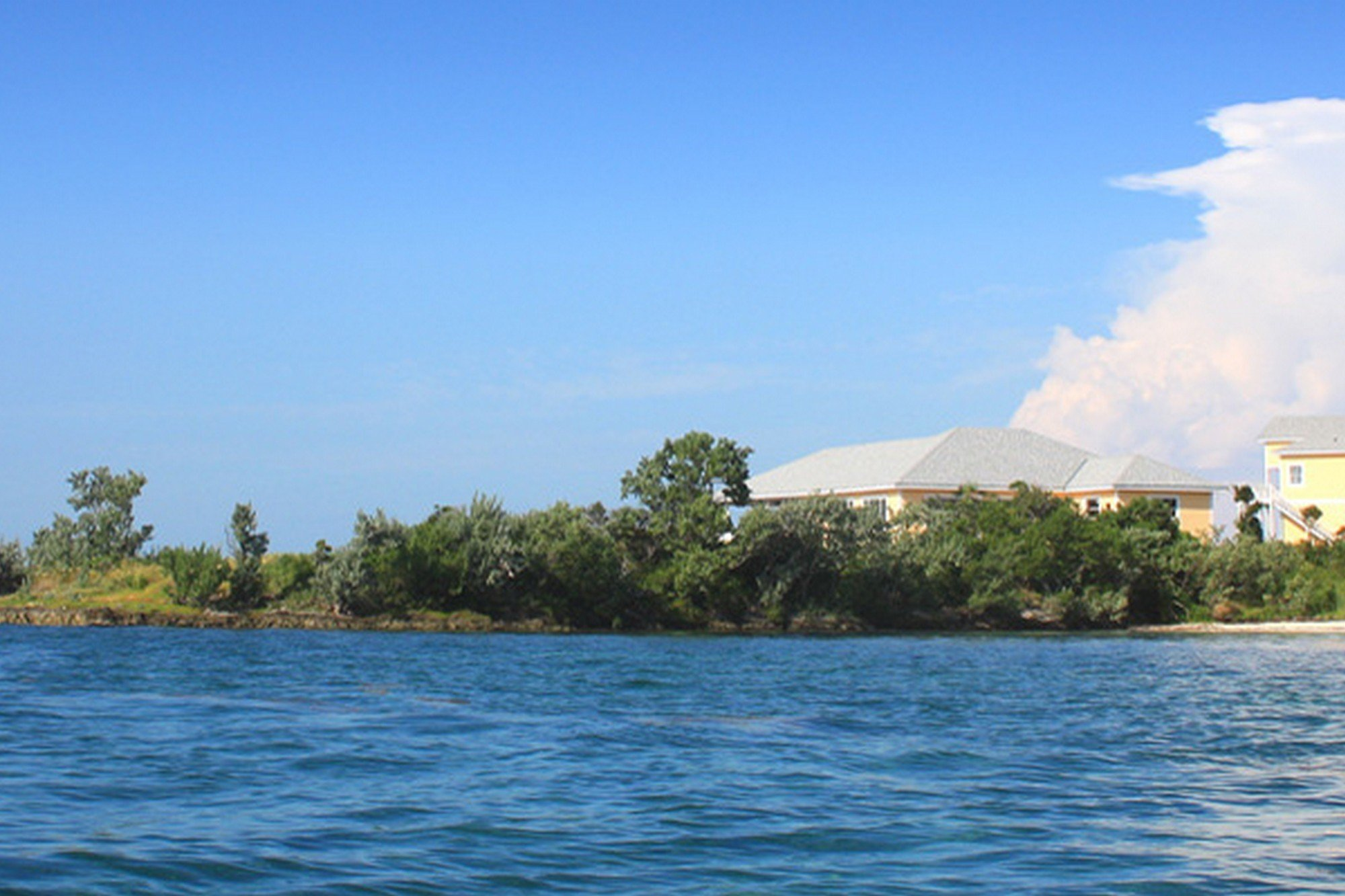 Private Island in The Bahamas 1