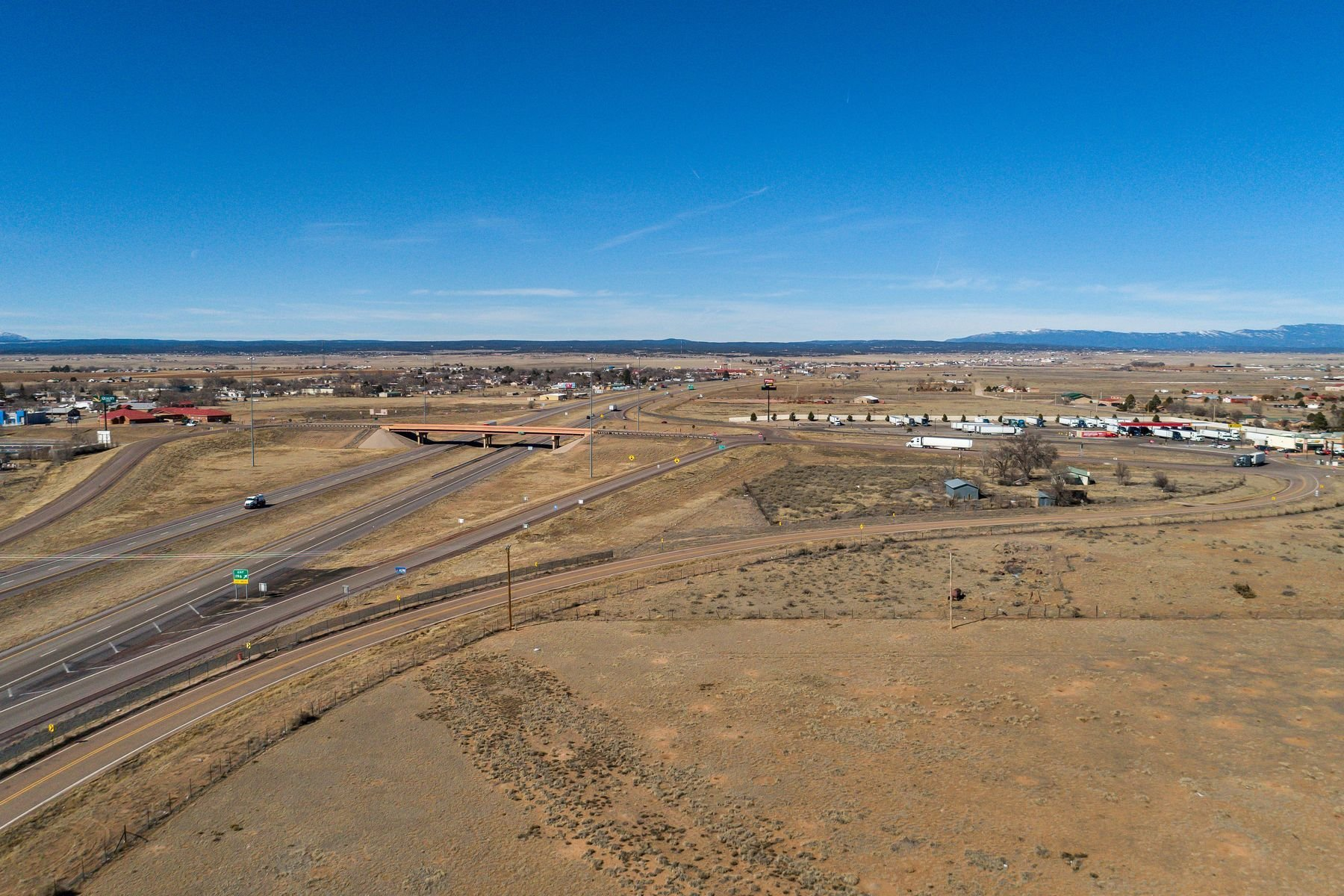 Land in Moriarty, New Mexico, United States 1