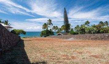 Terreno a Paia, Hawaii, Stati Uniti 1