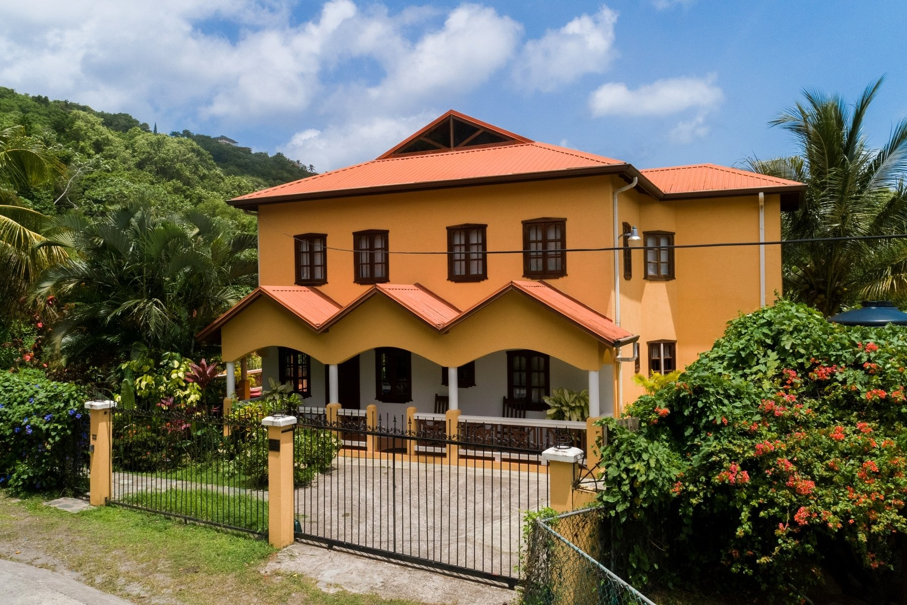 House in Castries, Saint Lucia 1
