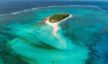 Private Island in Northern Division, Fiji