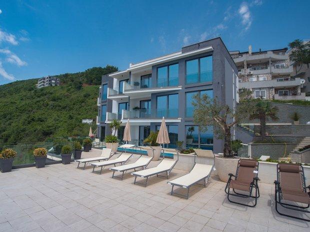 House in Budva, Budva Municipality, Montenegro 1