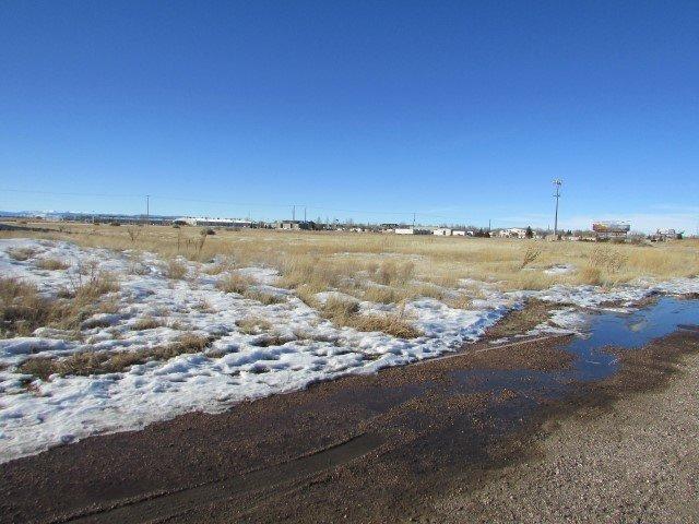 Land in Laramie, Wyoming, United States 1