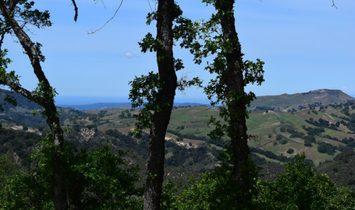 Terrain à Carmel-by-the-Sea, Californie, États-Unis 1